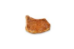 Côte de porc marinée Buffalo