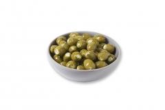 Olives Vertes Farcies au Fromage