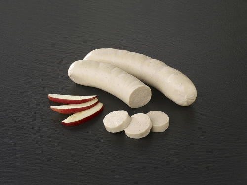 Boudin Blanc Normand